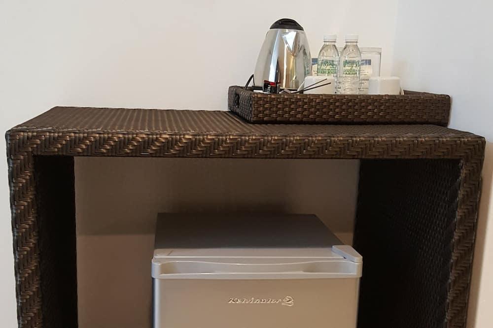 Habitación de lujo - Minirefrigerador