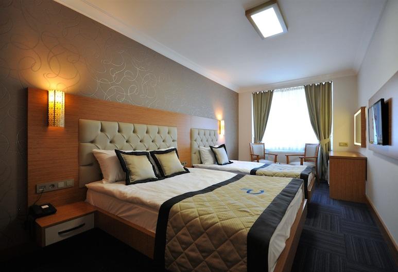 Double Comfort Hotel, Ankara, Phòng dành cho gia đình, Phòng