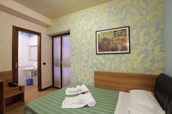 Selline näeb välja Hotel Ristorante Trento, Brescia