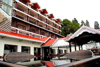 Picture of CHAS Sian Resort & Spa in Darjeeling