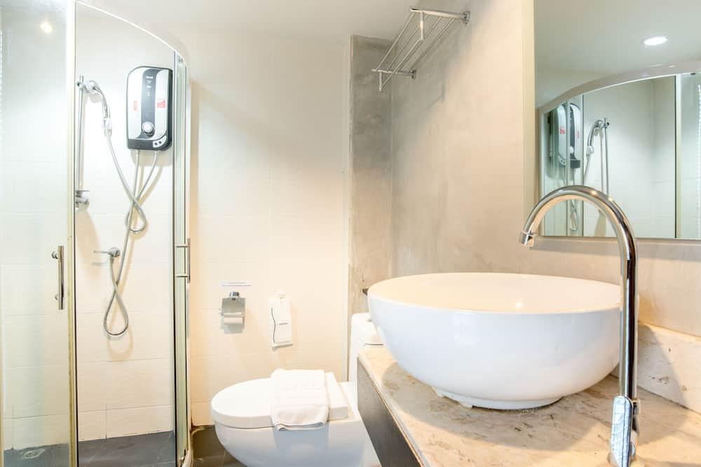 Deluxe Premier - Bathroom