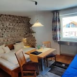 Classic Triple Room, 2 Bedrooms (Bürstegg) - Guest Room