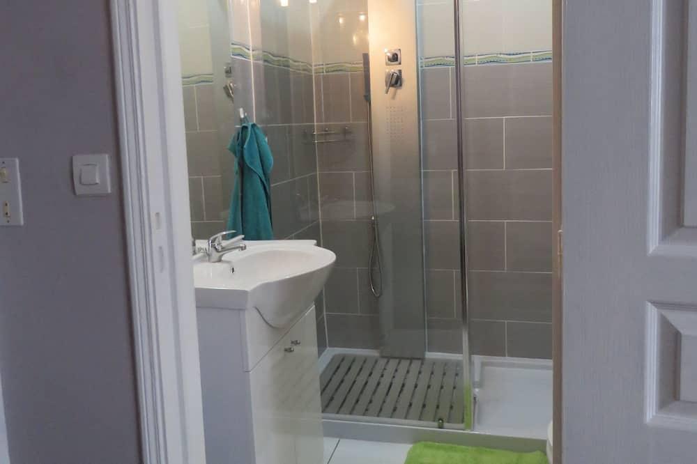 Phòng đôi Grand, Có phòng tắm riêng (2) - Phòng tắm