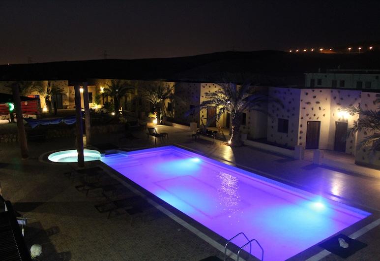 Bait al Aqaba Dive Center & Resort, Aqaba, Property Grounds