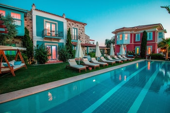 Picture of Alacatı Onoda Hotel in Cesme