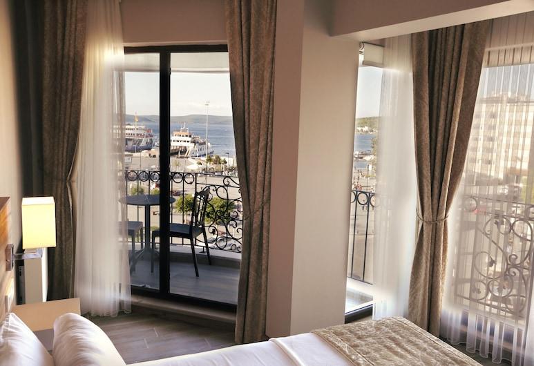 Kule Hotel, Canakkale