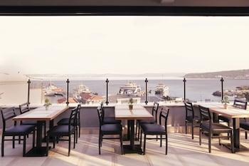 Φωτογραφία του Kule Hotel, Canakkale