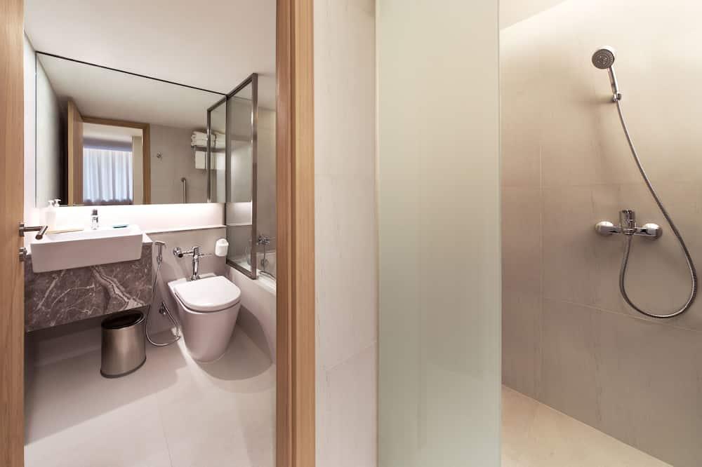 Double King rooms - Bathroom
