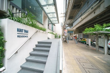 방콕의 크릿타이 레지던스 사진