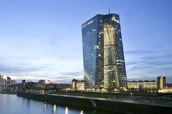 Slika: Hilton Garden Inn Frankfurt City Centre ‒ Frankfurt na Majni