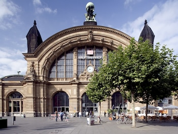 Φωτογραφία του Hilton Garden Inn Frankfurt City Centre, Φρανκφούρτη
