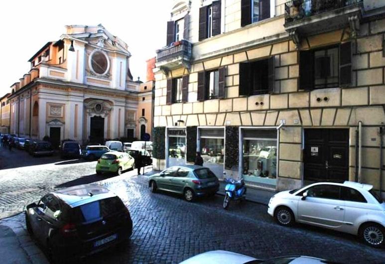Trastevere Dream House, Rome, Hotel Front
