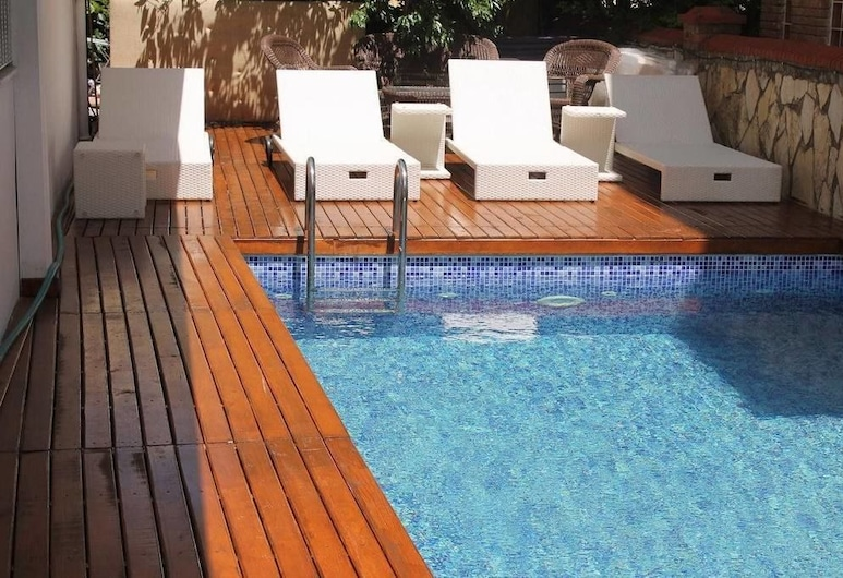 Kosa Hotel, Muğla, Açık Yüzme Havuzu