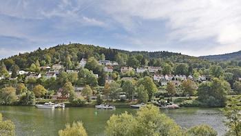 Foto van Hotel Neckarlux in Heidelberg