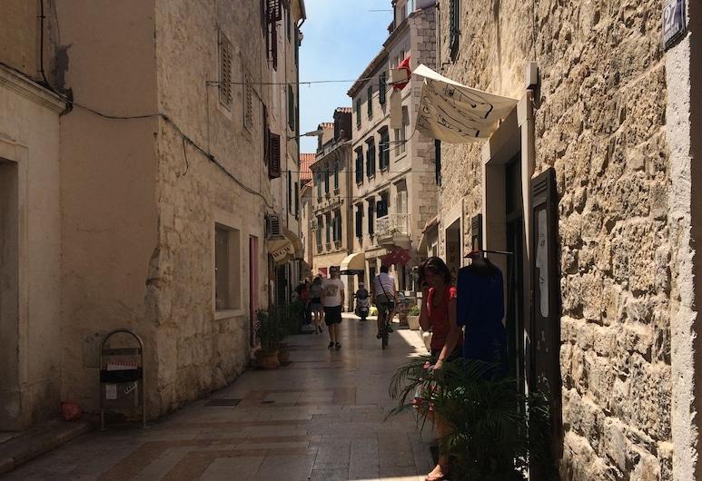 Deluxe Rooms Tramonto, Split, Garden