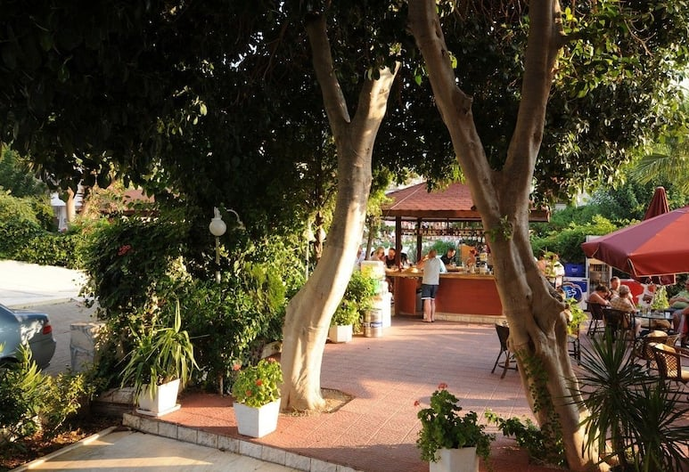 Juniper Hotel - All Inclusive, Marmaris, Otel Sahası