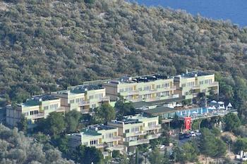 Picture of Happy Hotel Kalkan in Kas