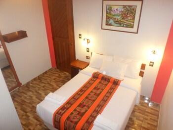 Picture of Hatun Pueblo Inn in Machu Picchu