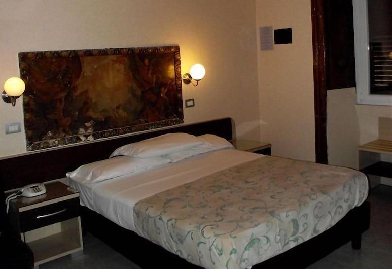 Hotel Elide, Roma, Dobbeltrom – standard, Gjesterom