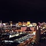 Kilátás a városra