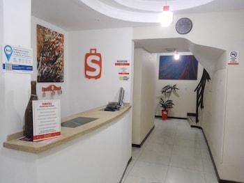 Picture of Sagrav Apart Hotel in Mendoza
