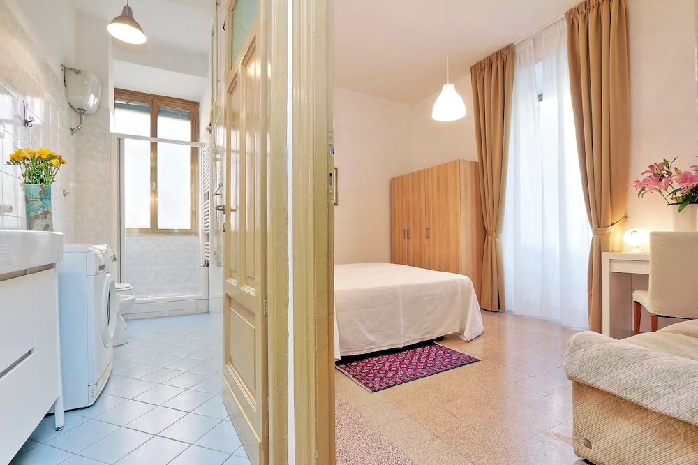 Appartement, 2 chambres - Chambre