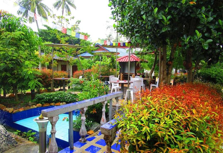エベレスト リゾート, サムイ島, 庭園