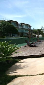 Foto Luxury Beachfront Condo Hua Hin di Hua Hin