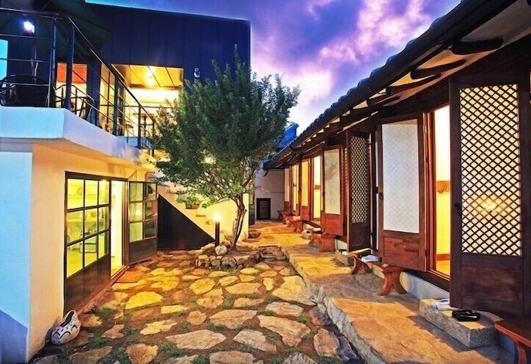 Dowon Guesthouse, Jeonju