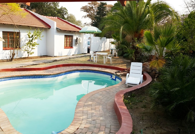 Harmony Guest House, Sandton, Outdoor Pool
