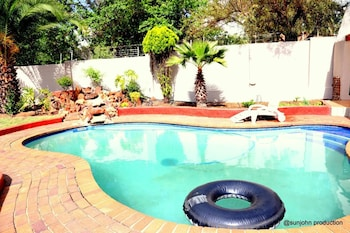 Picture of Harmony Guest House in Sandton