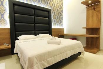Pekanbaru bölgesindeki The Baliview Luxury Villas & Resto resmi