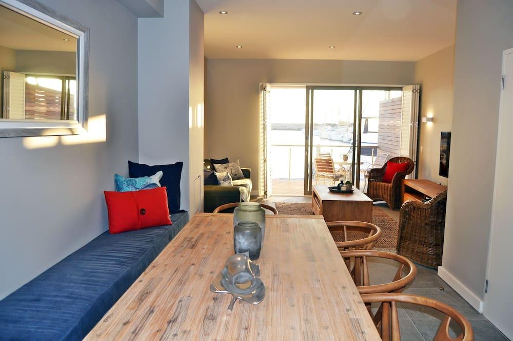 Duplex Exclusive, 2 sypialnie - Wyżywienie w pokoju