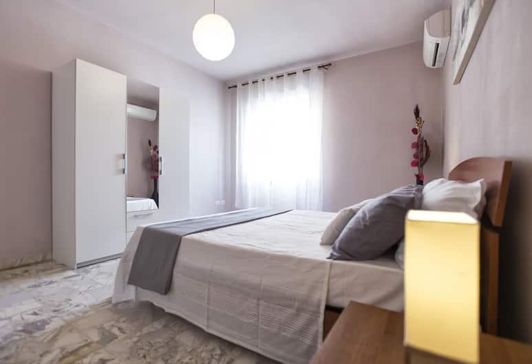 Seaside Holidays - Appartamento Sunny, Alghero, Apartment, 2 Bedrooms, Bilik