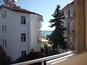 Naktsmītnes Delphin Apart Hotel attēls vietā Side