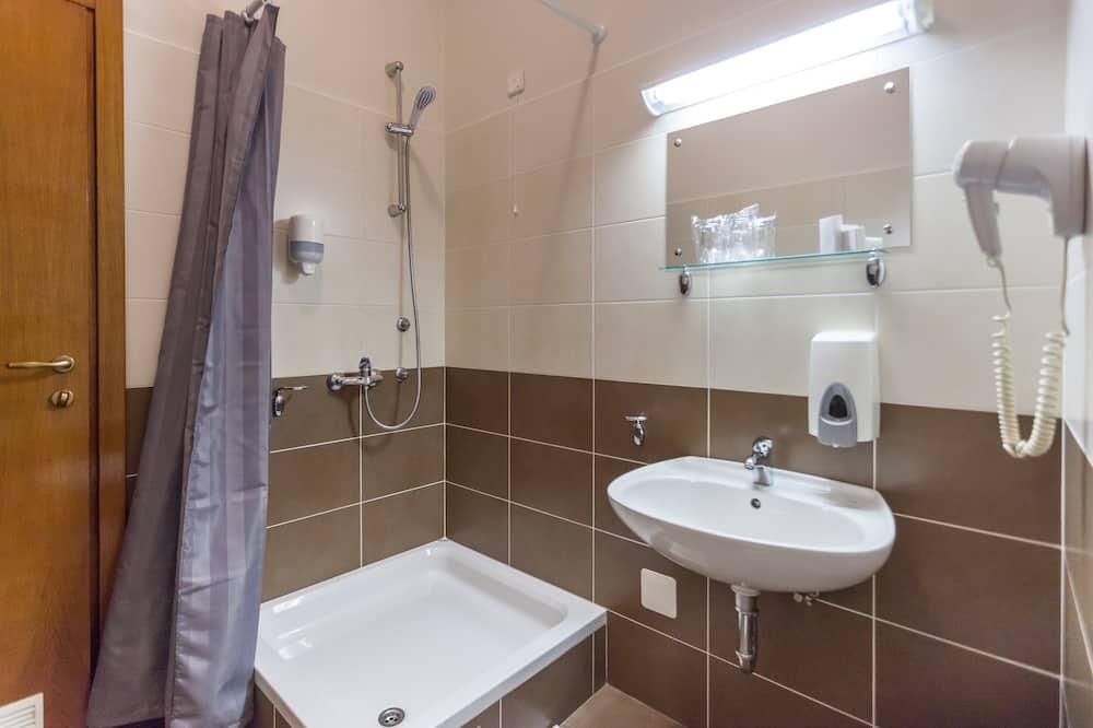 Comfort Single Room, 1 Twin Bed, Non Smoking - Bathroom