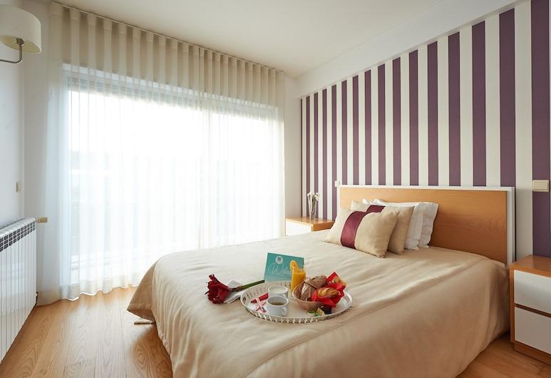 BeGuest Lisbon Premium Suites, Lissabon, Apartment, 2Schlafzimmer (13B), Zimmer