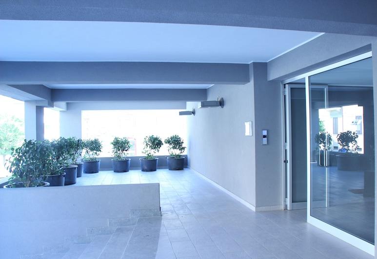 Reggio Nord, Reggio Calabria, Otel Girişi