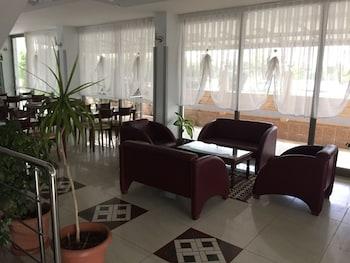 Konyaaltı bölgesindeki Lemon Hotel resmi