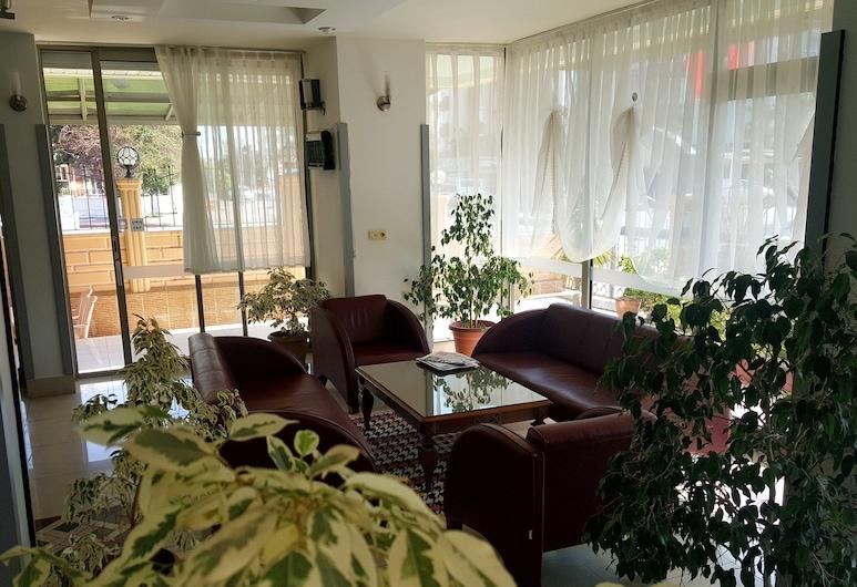 Lemon Hotel, Konyaaltı, Lobby-Lounge