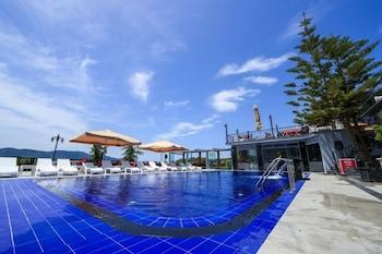 תמונה של Villa Marine Apart Hotel באולה