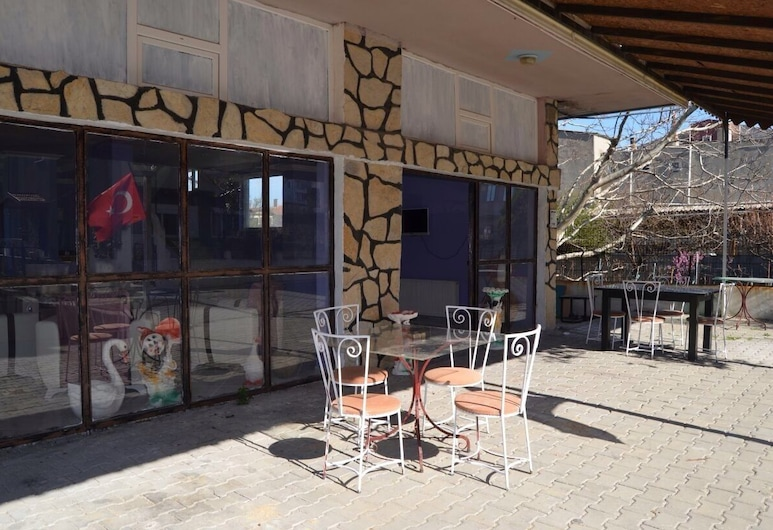 Konig Hotels, Eceabat, Εξωτερικός χώρος ξενοδοχείου
