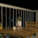 Apartment, 1 Bedroom, Balcony, City View (Sheinkin 30) - Balcony