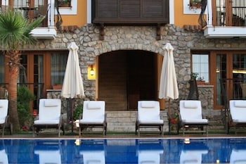 Foto The Olive Tree Studios - Adults Only di Fethiye