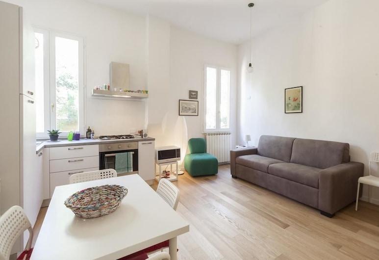 Appartamento The Green Point, Bologna, Appartamento, Area soggiorno