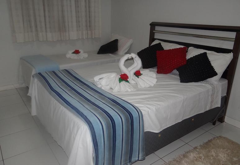 a&o Casa Celia Wernke Aluga-se Quartos Foz do Iguacu, Foz do Iguaçu