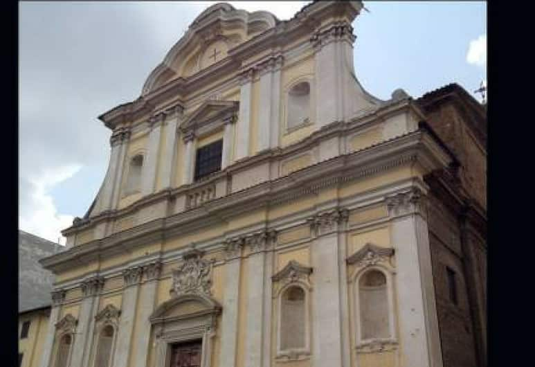 Avanti c'è Posto Appartamento San Pietro, רומא, אזור חיצוני