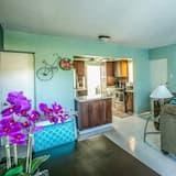 Luxusný apartmán, 2 spálne, 2 kúpeľne - Obývacie priestory