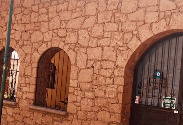 Hotel Posada San Jorge, Esekjelmonte, Viesnīcas priekšskats