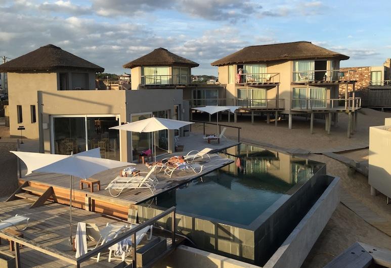 MarAdentro Aparts & Suites, Punta del Diablo, Pool